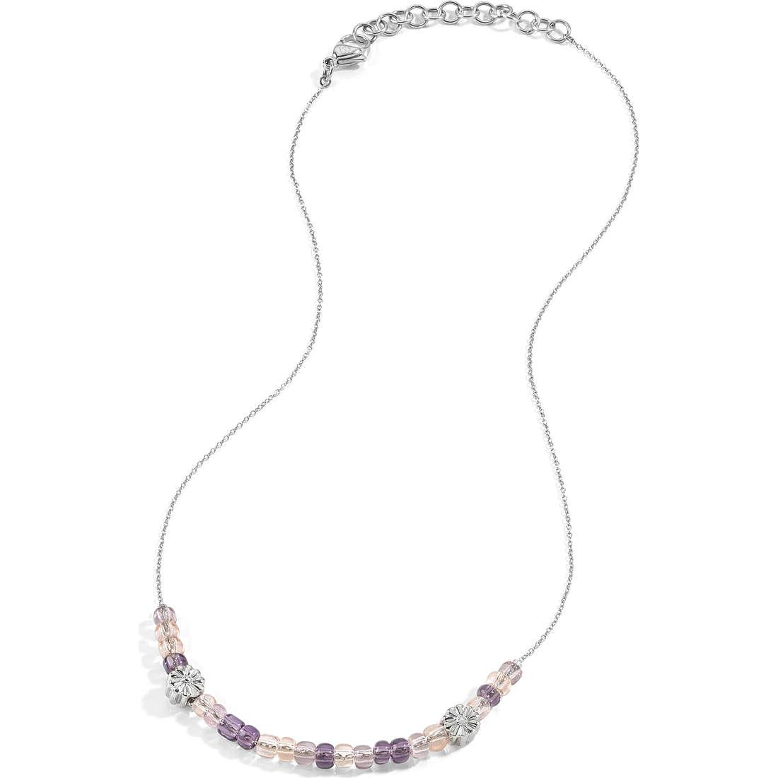 collier femme bijoux Morellato Icone SABS07