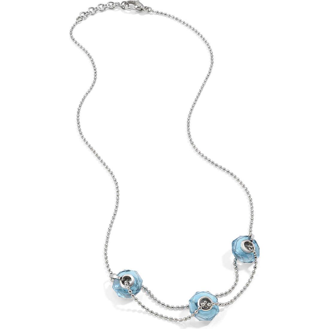 collier femme bijoux Morellato Incanto SABI01