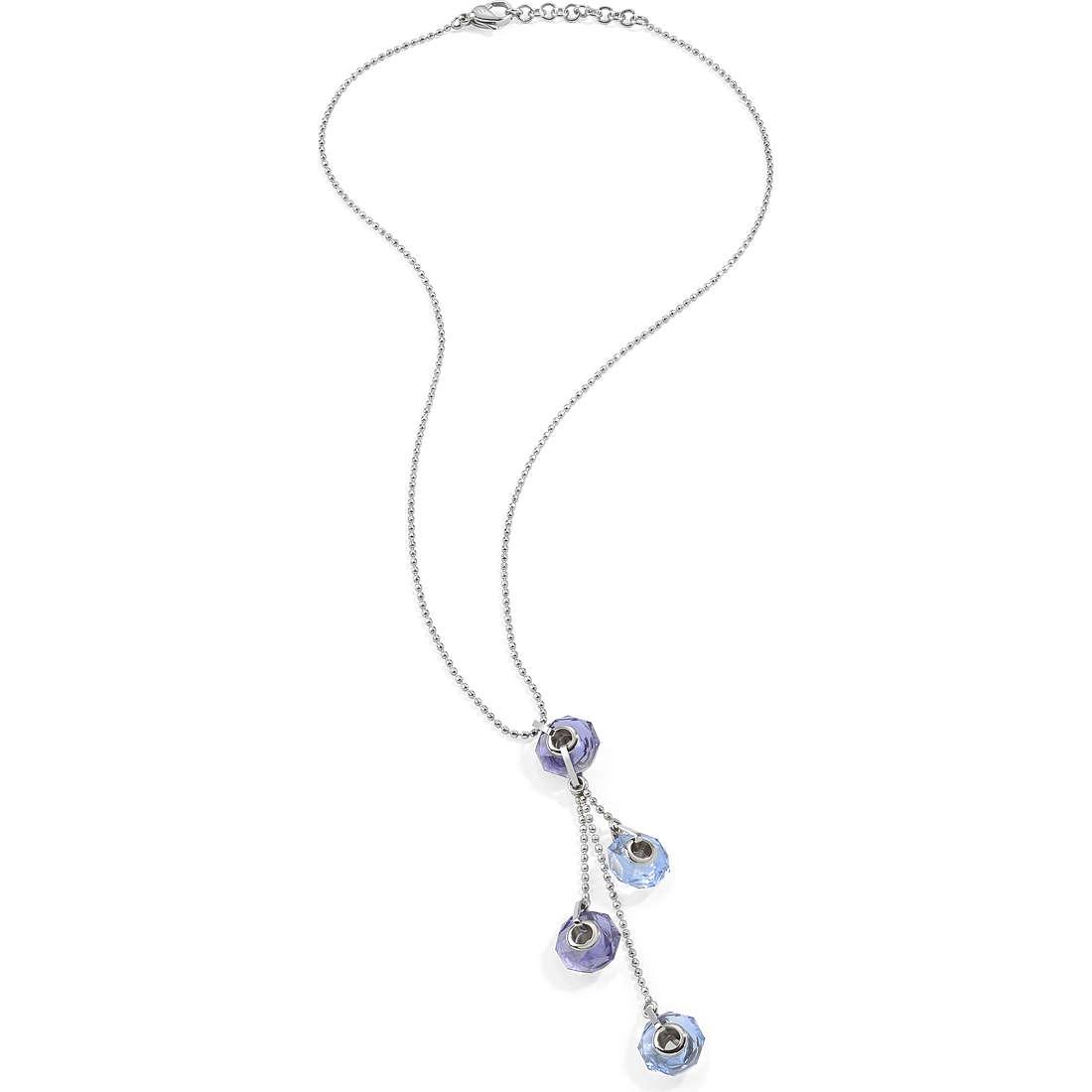 collier femme bijoux Morellato Incanto SABI05