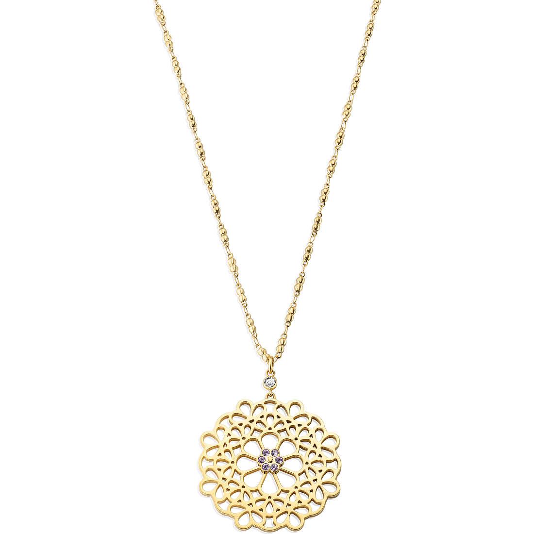 collier femme bijoux Morellato Kaleido SADY01
