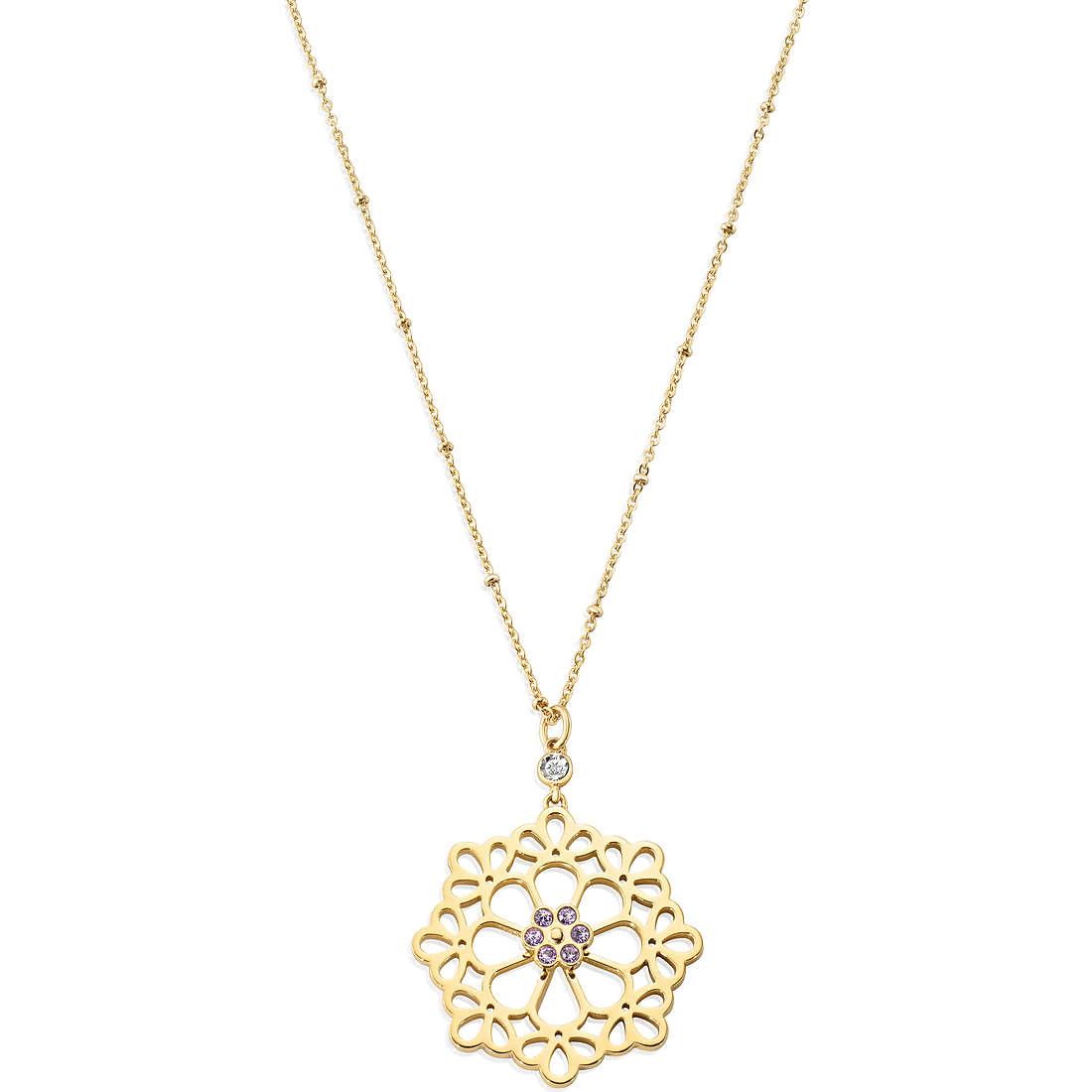 collier femme bijoux Morellato Kaleido SADY02