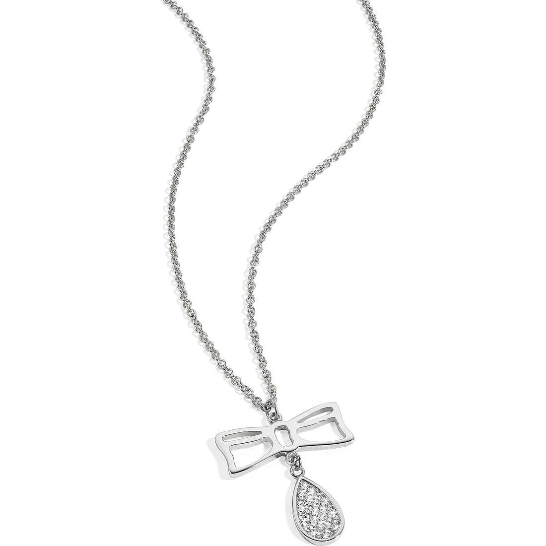 collier femme bijoux Morellato Lady SYS02