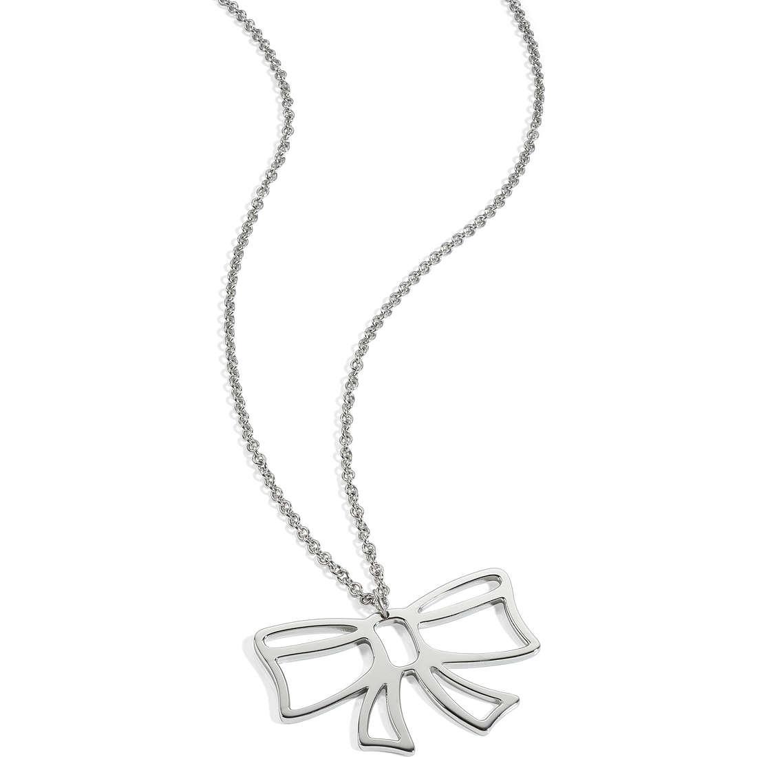 collier femme bijoux Morellato Lady SYS03