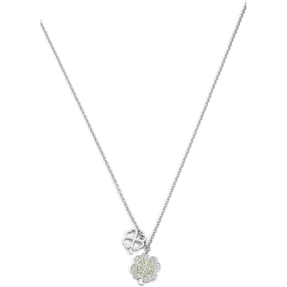 collier femme bijoux Morellato Love SADR02