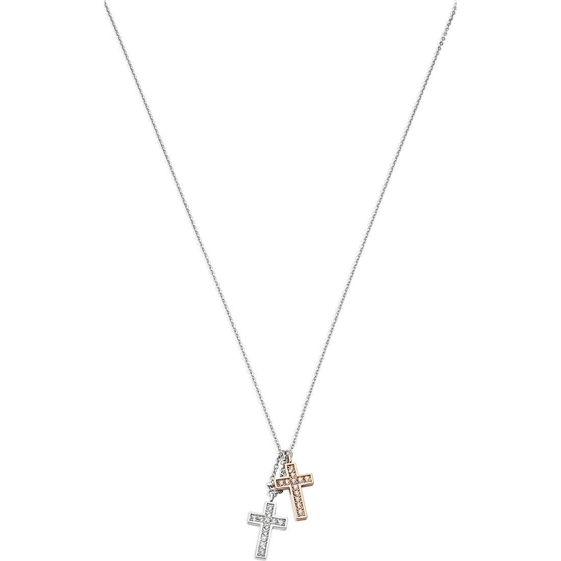 collier femme bijoux Morellato Love SADR06