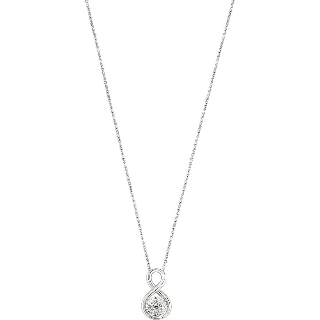 collier femme bijoux Morellato Luminosa SAET03