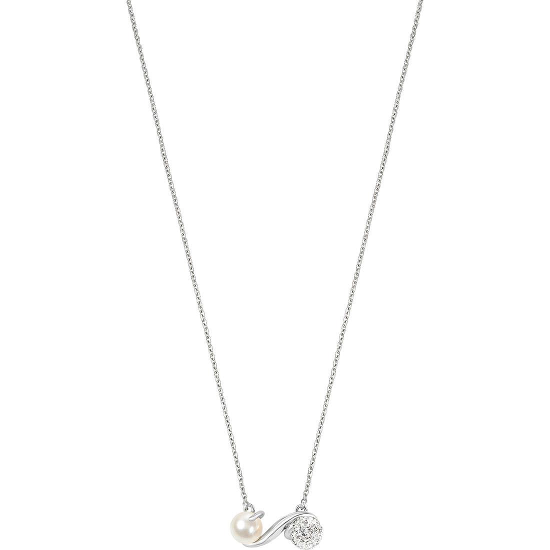 collier femme bijoux Morellato Luminosa SAET11