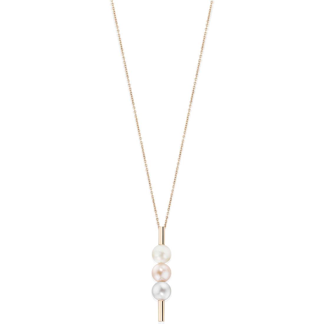 collier femme bijoux Morellato Lunae SADX02