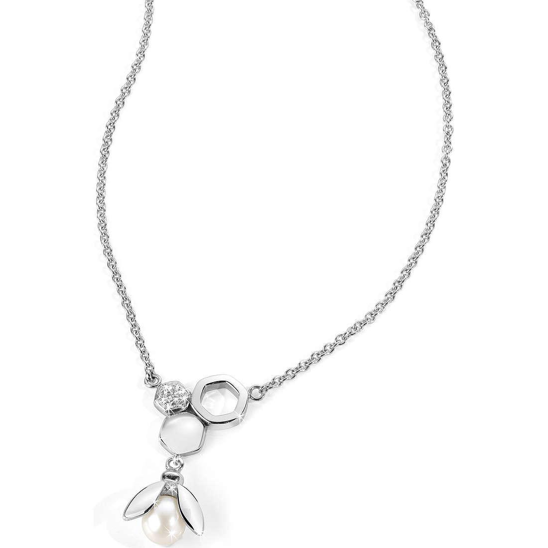 collier femme bijoux Morellato Maia SKQ02