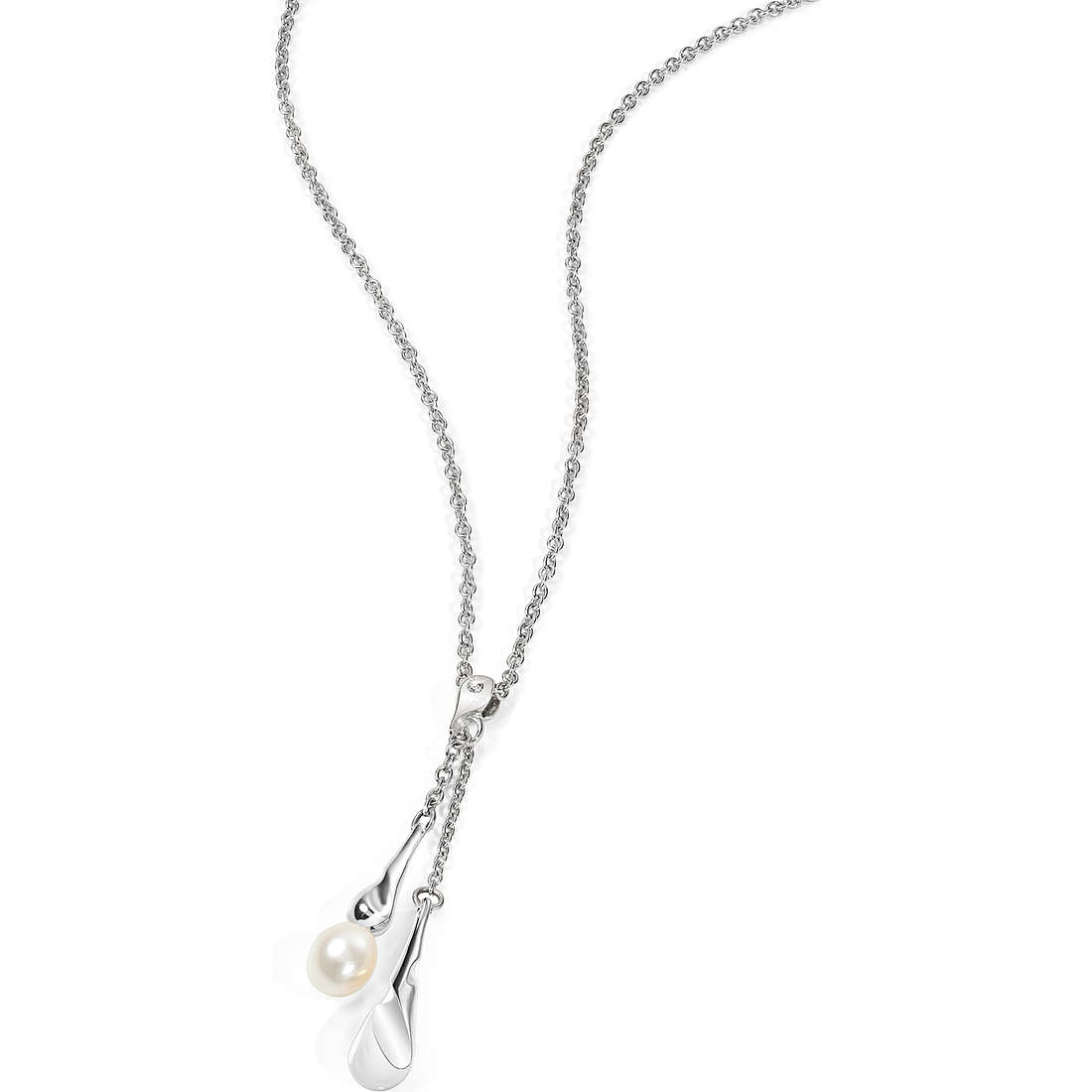collier femme bijoux Morellato Perla SXU08