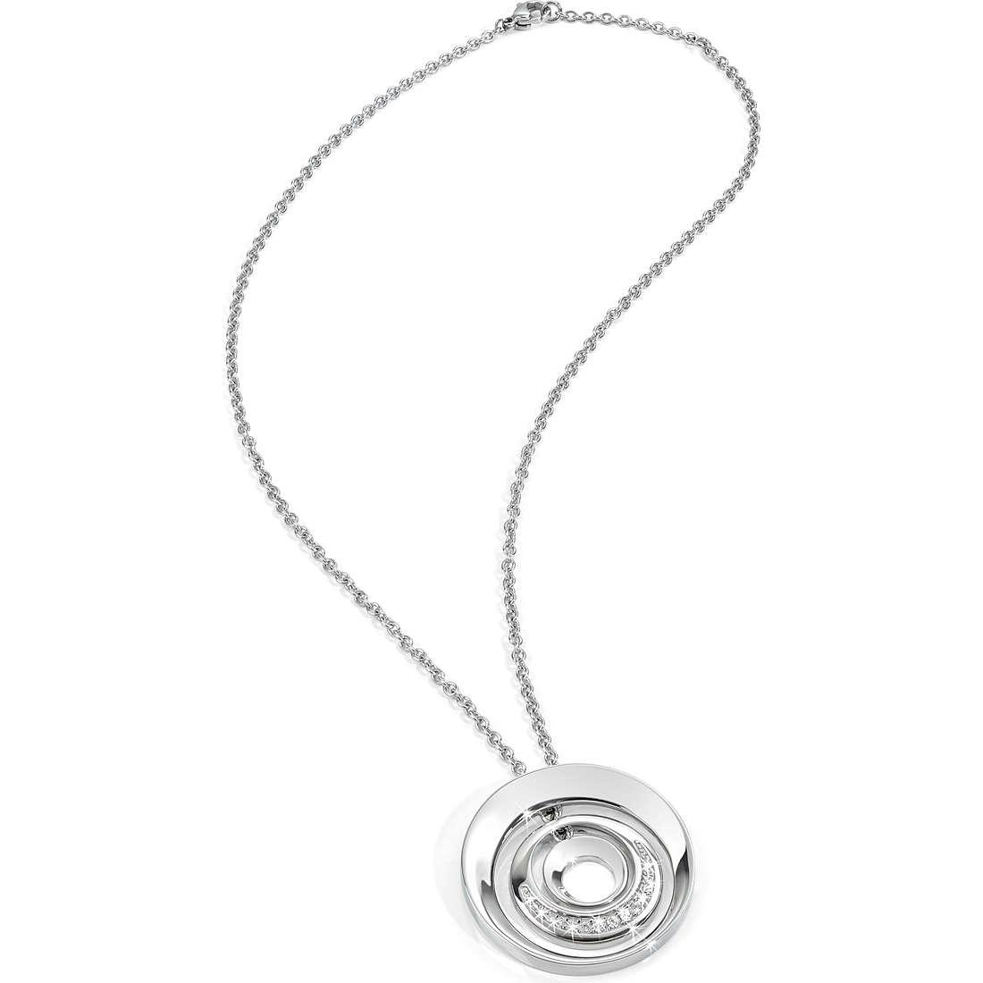 collier femme bijoux Morellato Riflessi SOZ02