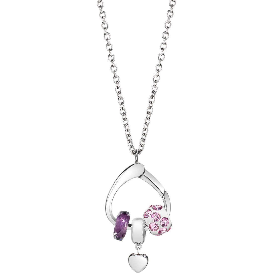 collier femme bijoux Morellato SCZ032