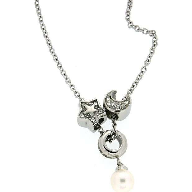 collier femme bijoux Morellato SCZ056