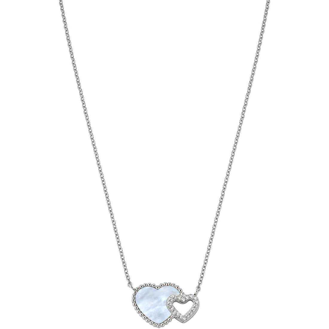 collier femme bijoux Morellato Sempreinsieme SAGF02