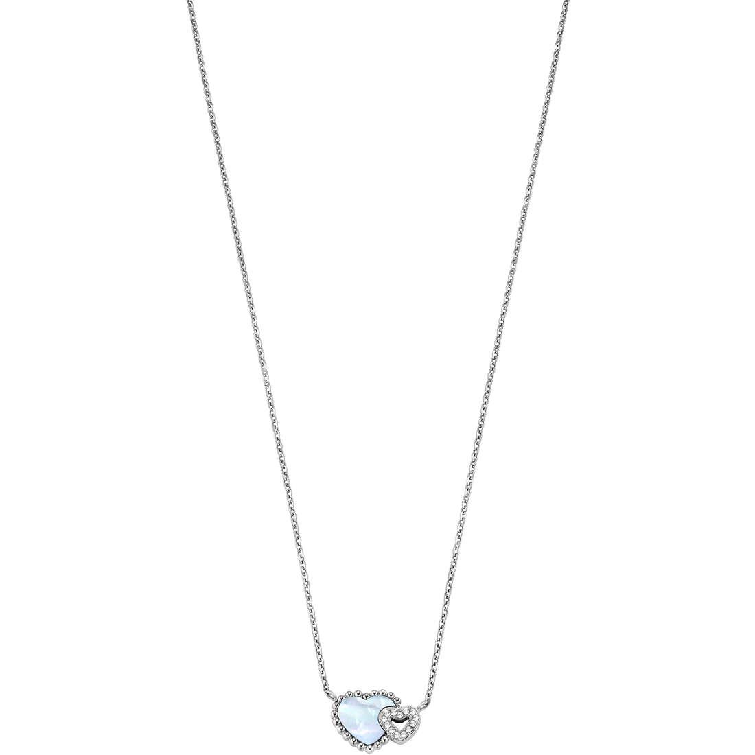 collier femme bijoux Morellato Sempreinsieme SAGF04