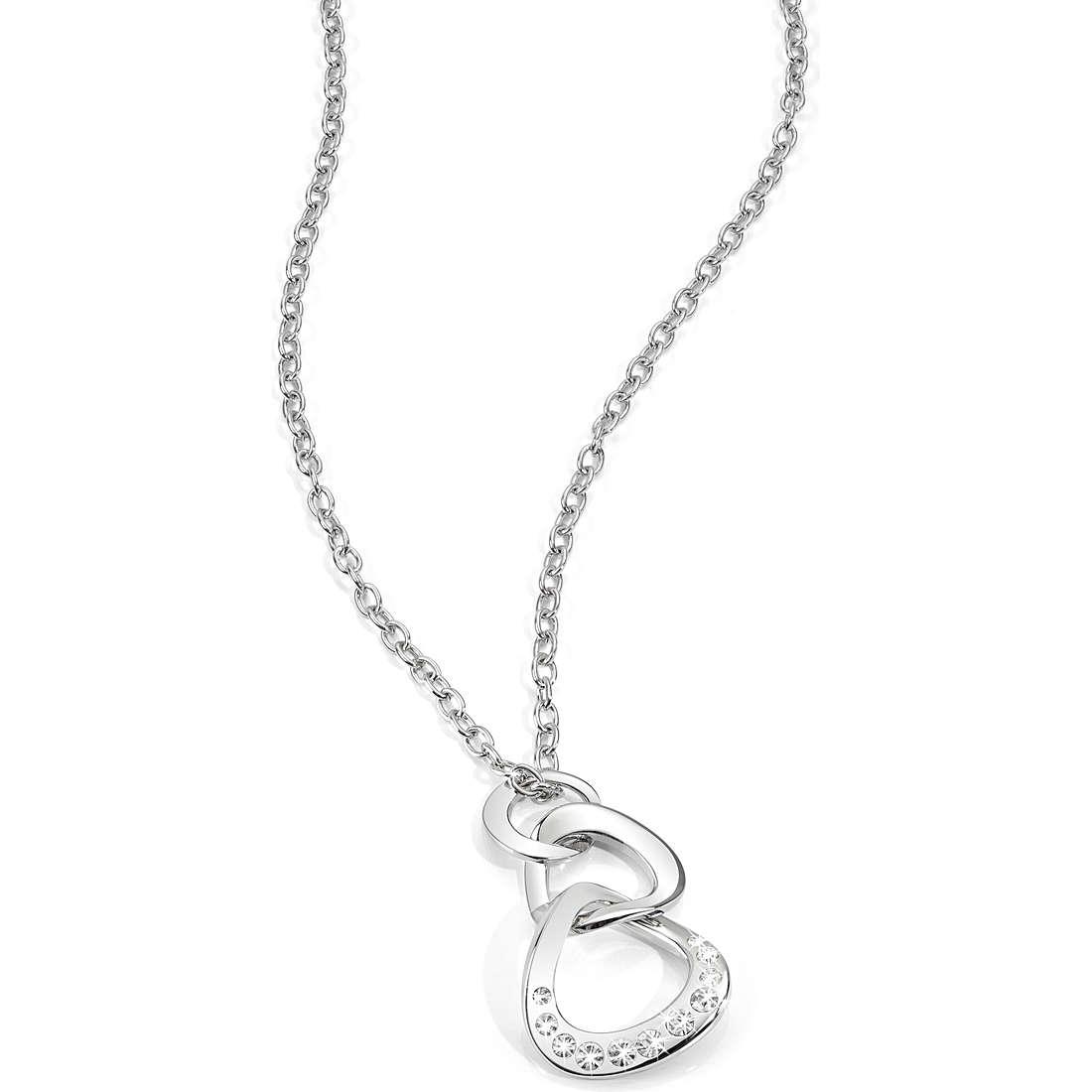 collier femme bijoux Morellato Senza fine SKT01
