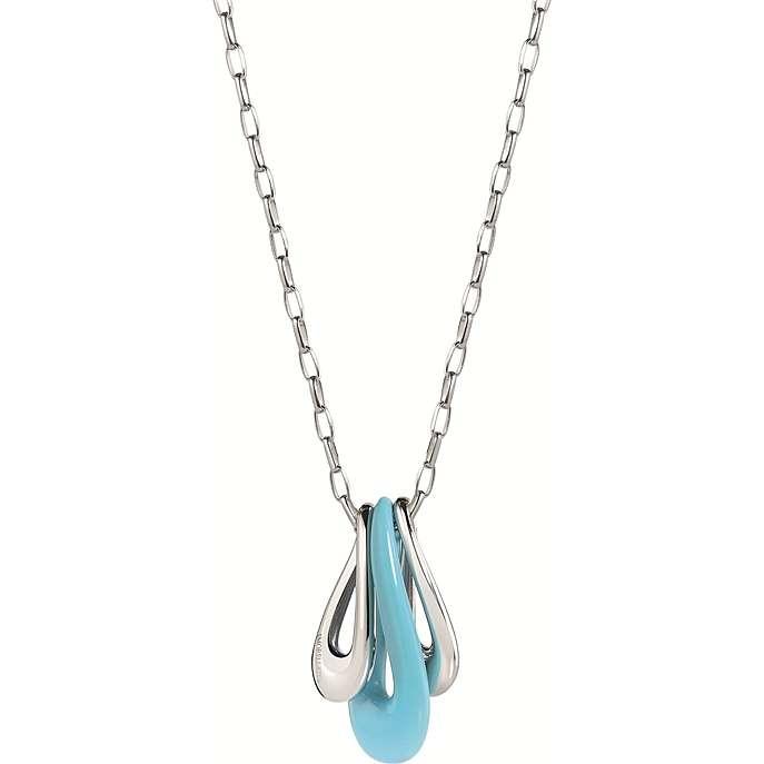 collier femme bijoux Morellato SIK01