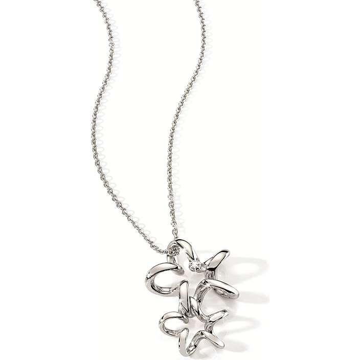 collier femme bijoux Morellato SIN01