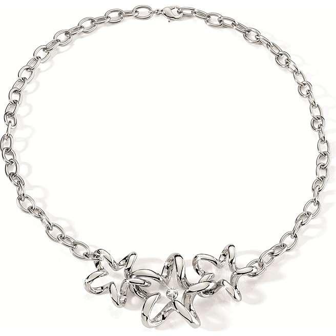 collier femme bijoux Morellato SIN03