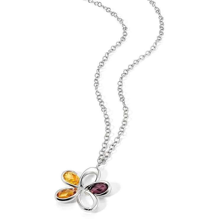 collier femme bijoux Morellato SIQ01