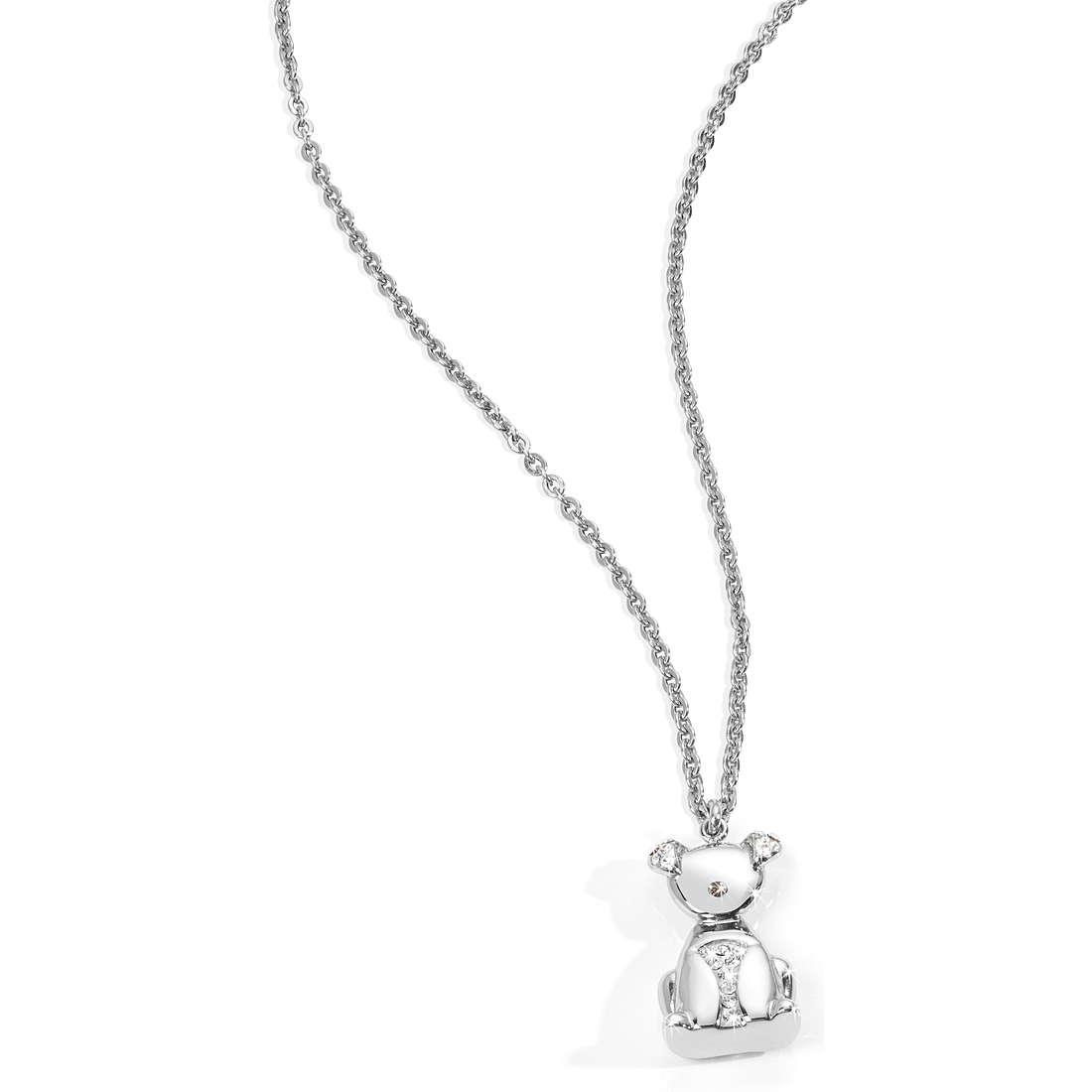 collier femme bijoux Morellato SJU12