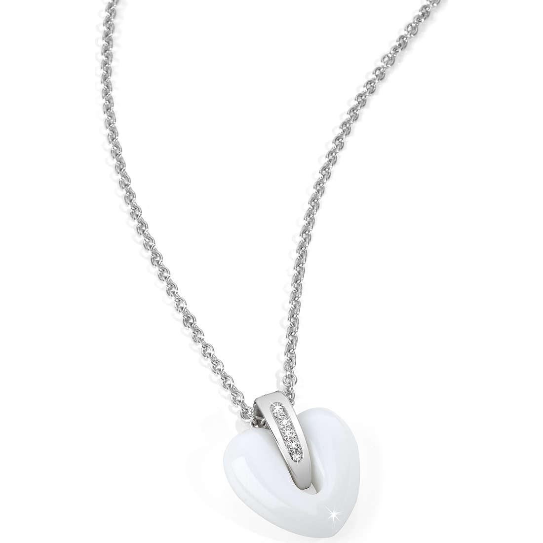 collier femme bijoux Morellato SKL01