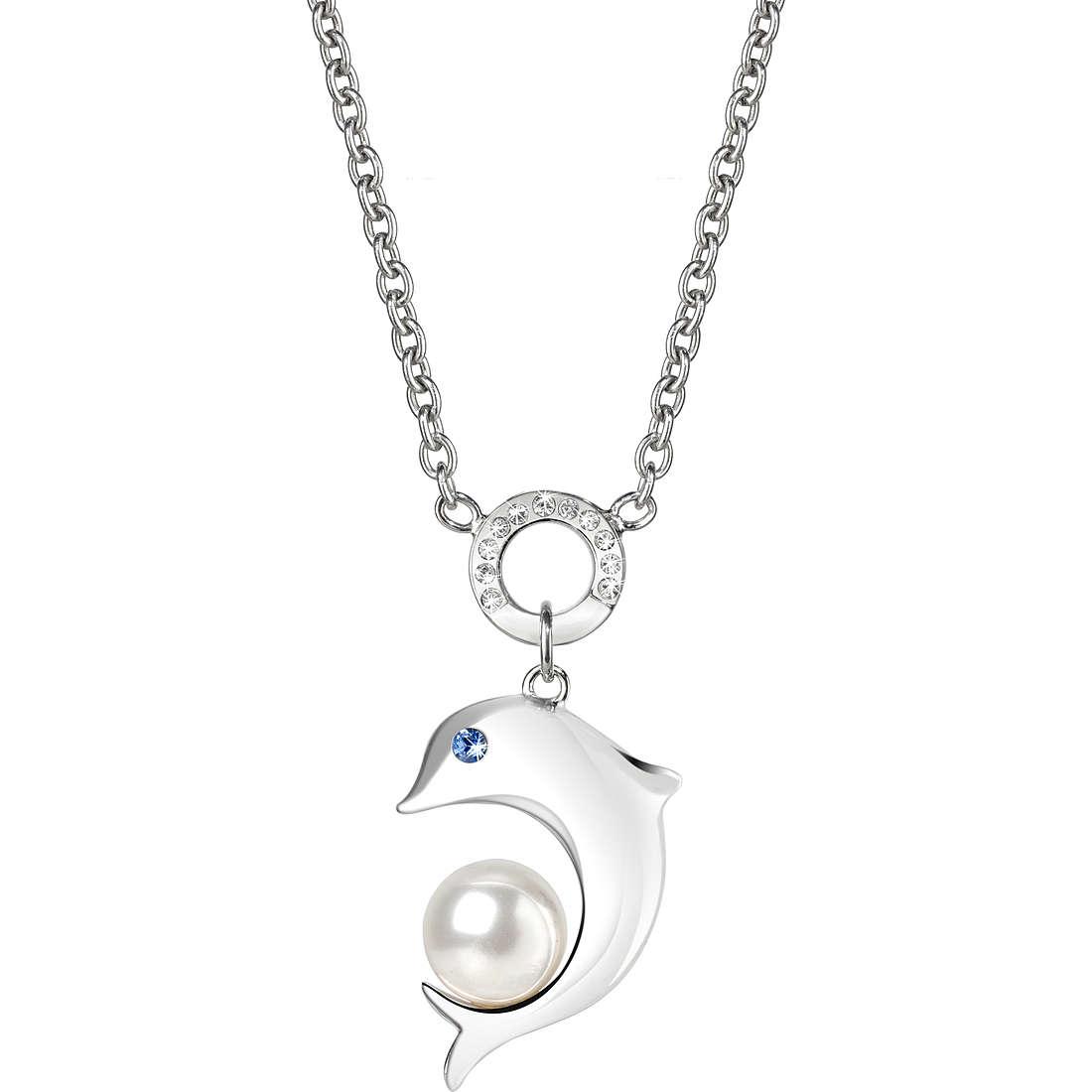 collier femme bijoux Morellato SKP25