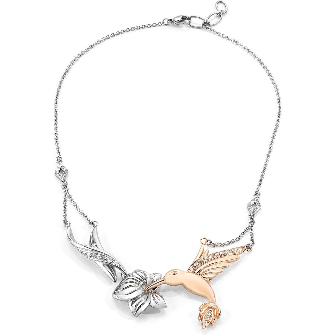 collier femme bijoux Morellato SKV01