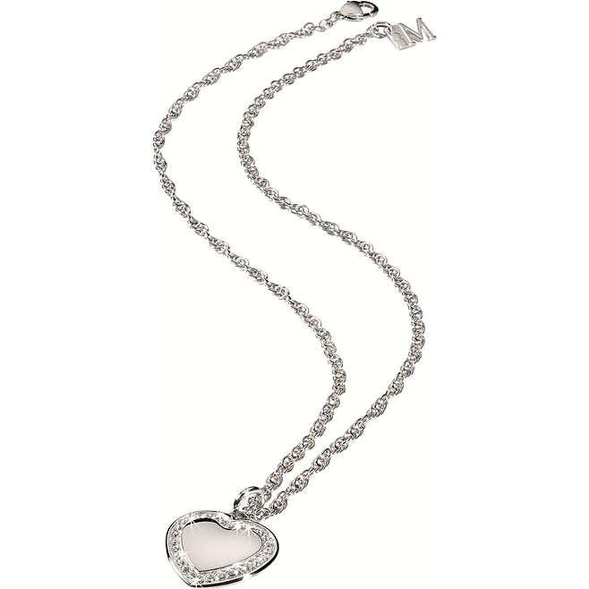 collier femme bijoux Morellato SMK14