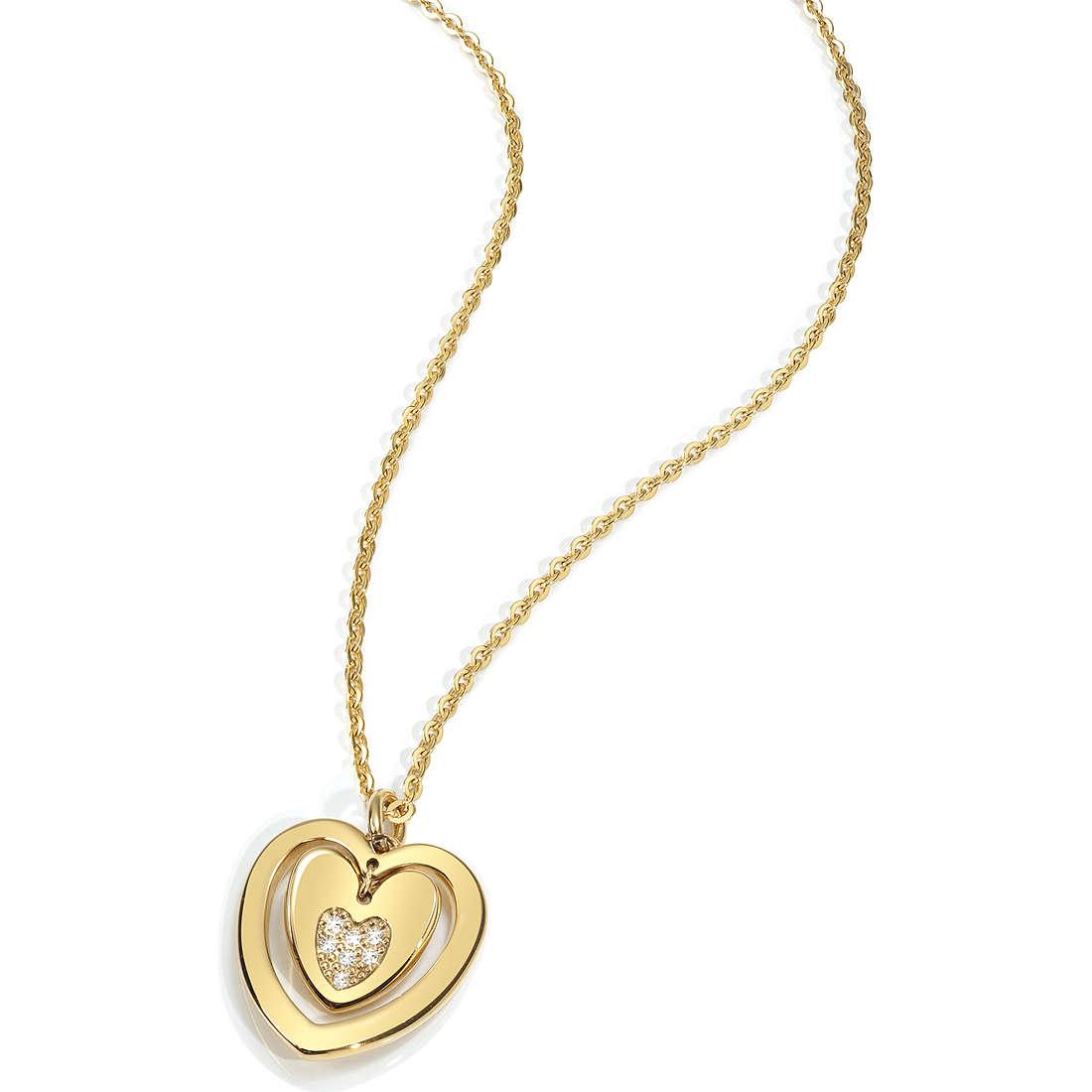 collier femme bijoux Morellato Sogno SUI09