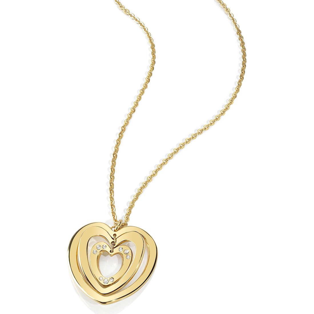 collier femme bijoux Morellato Sogno SUI10
