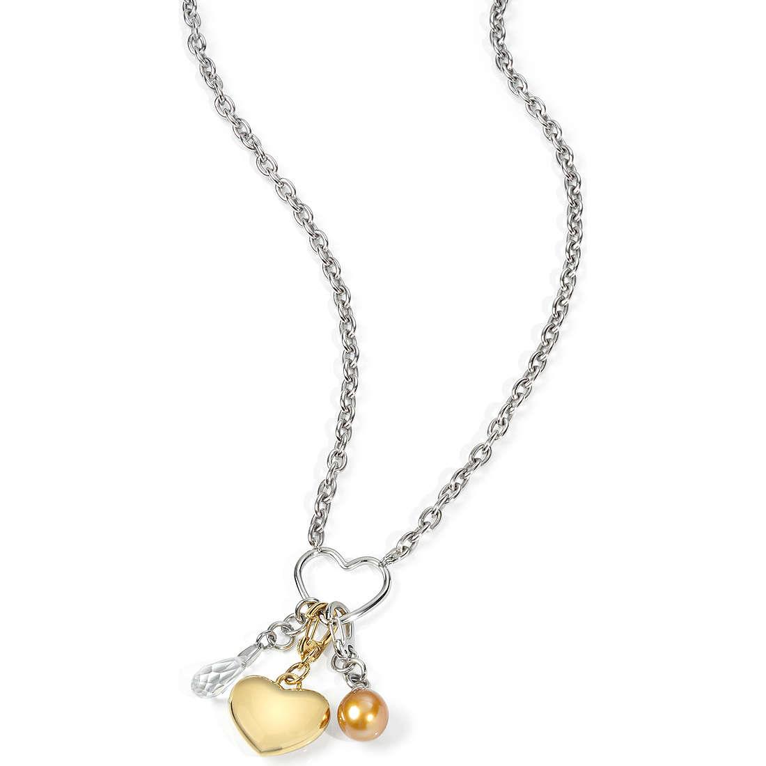 collier femme bijoux Morellato SOY09