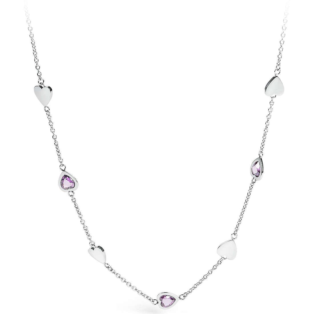 collier femme bijoux Morellato SRM01