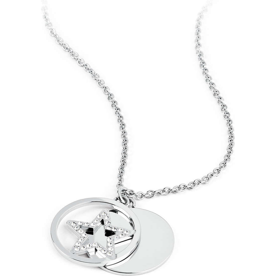 collier femme bijoux Morellato SRO01