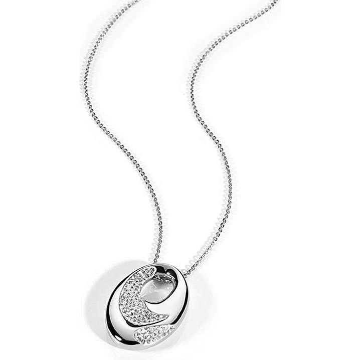collier femme bijoux Morellato SRS04