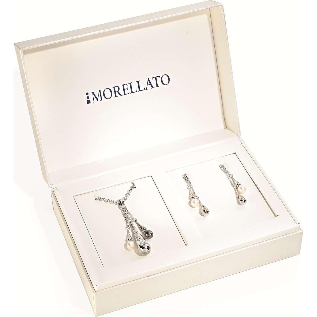 collier femme bijoux Morellato SXU22