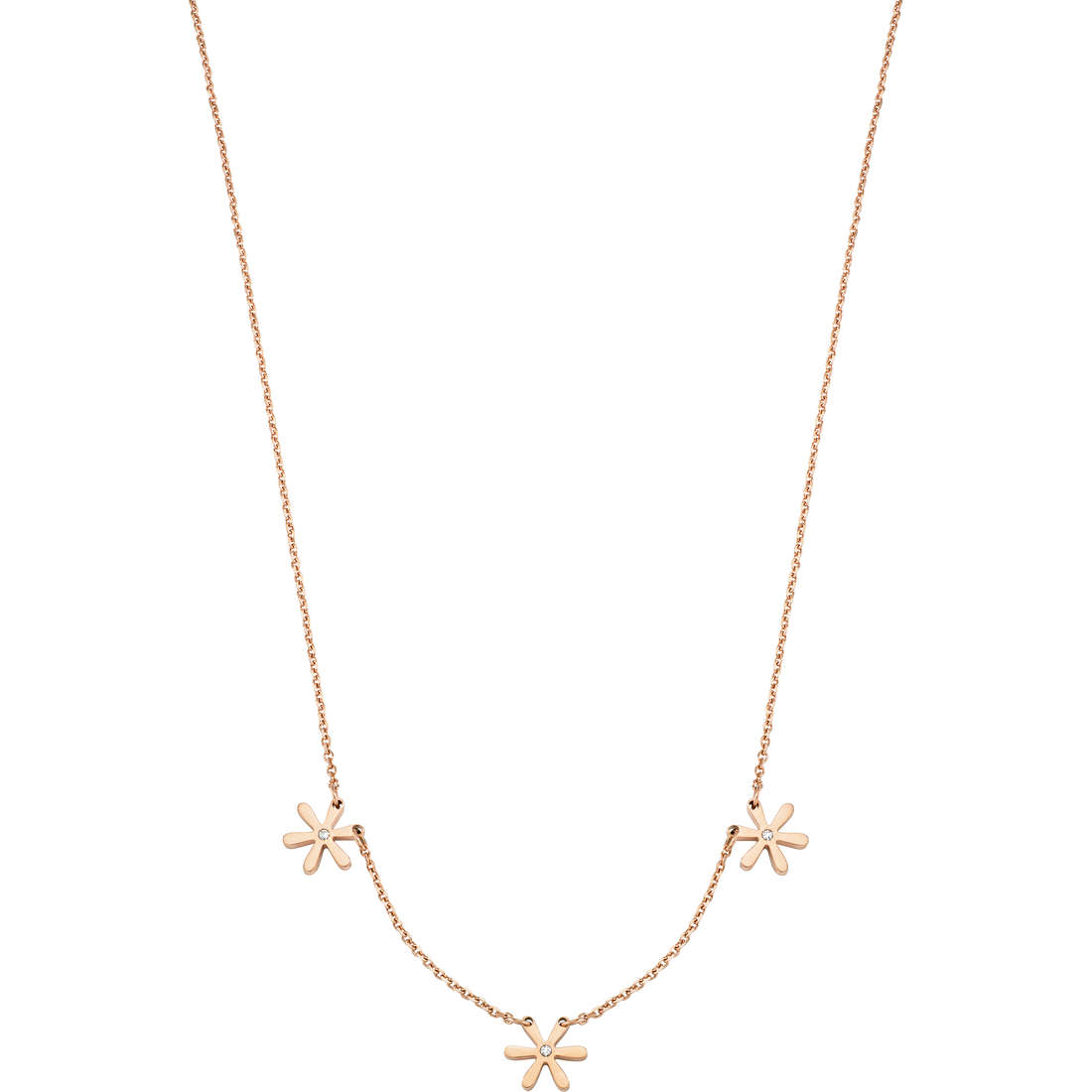 collier femme bijoux Morellato Tenerezze SAGZ01