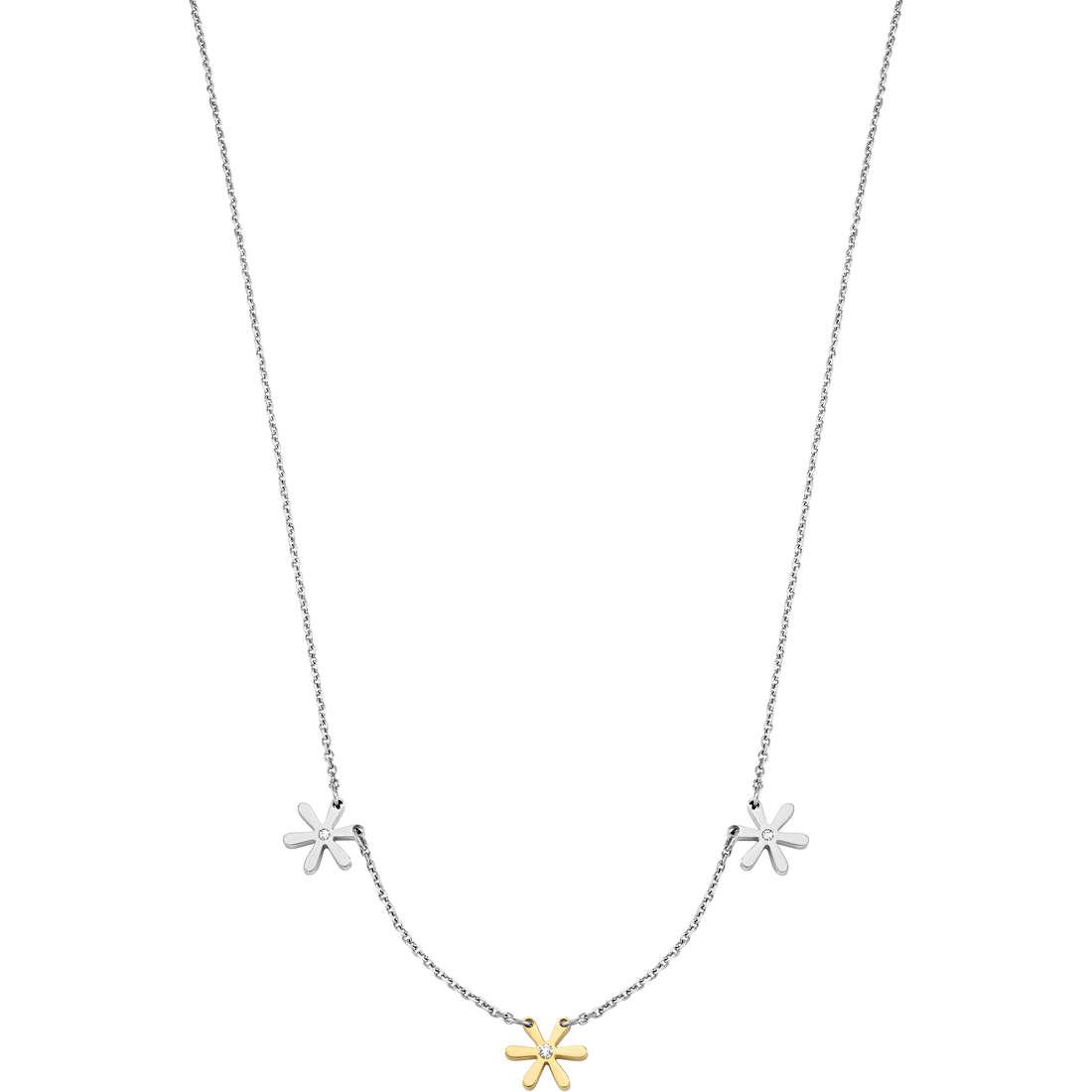 collier femme bijoux Morellato Tenerezze SAGZ02