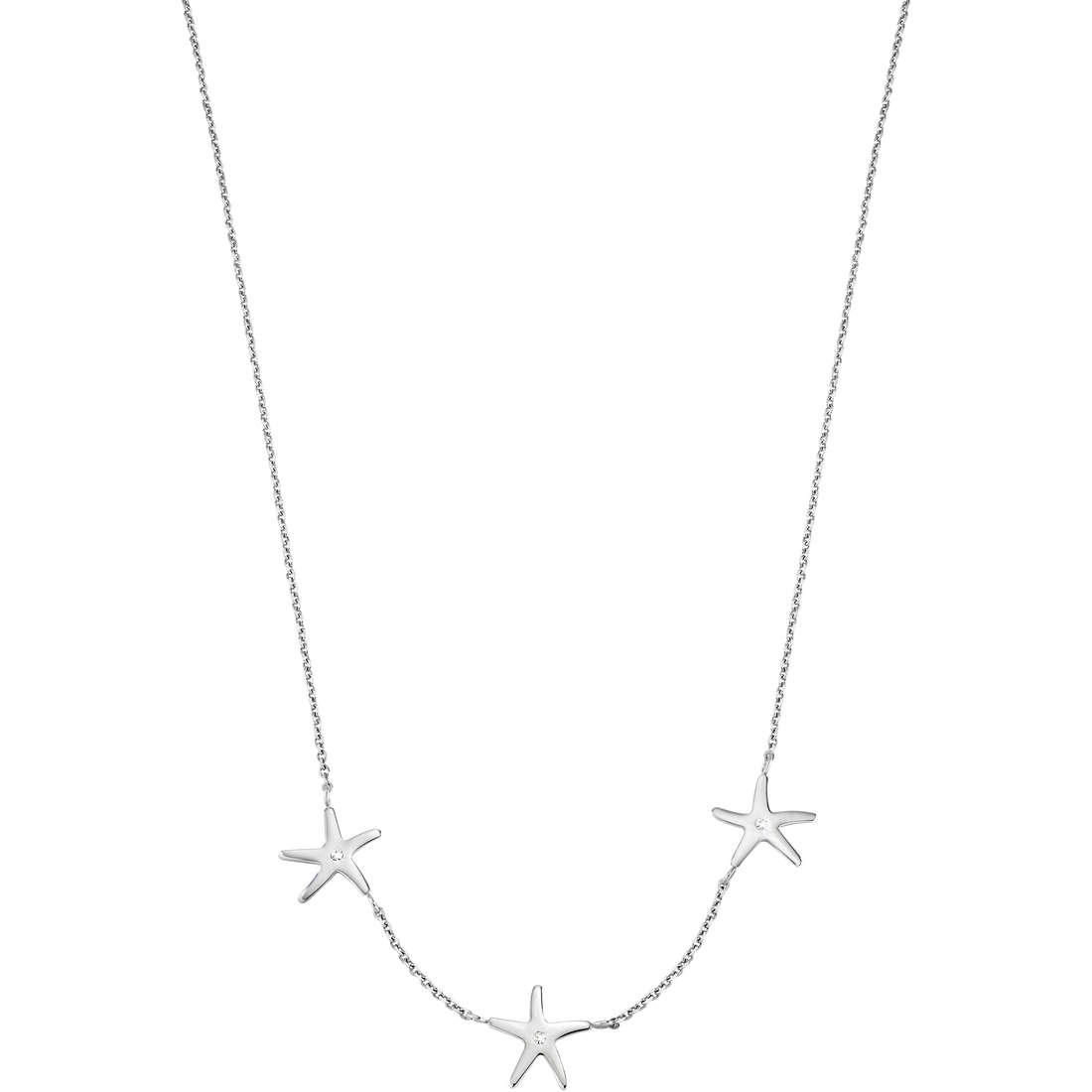 collier femme bijoux Morellato Tenerezze SAGZ04