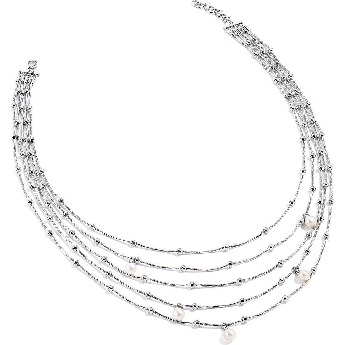 collier femme bijoux Morellato Venezia SZX13