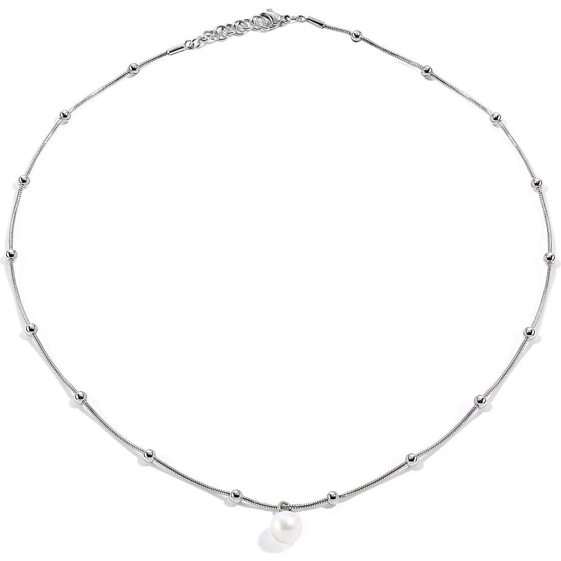 collier femme bijoux Morellato Venezia SZX16