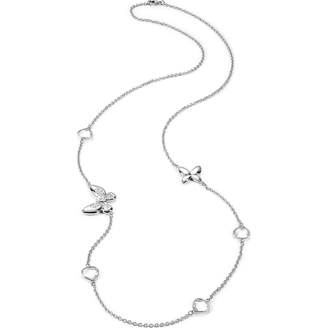 collier femme bijoux Morellato Volare SOX01