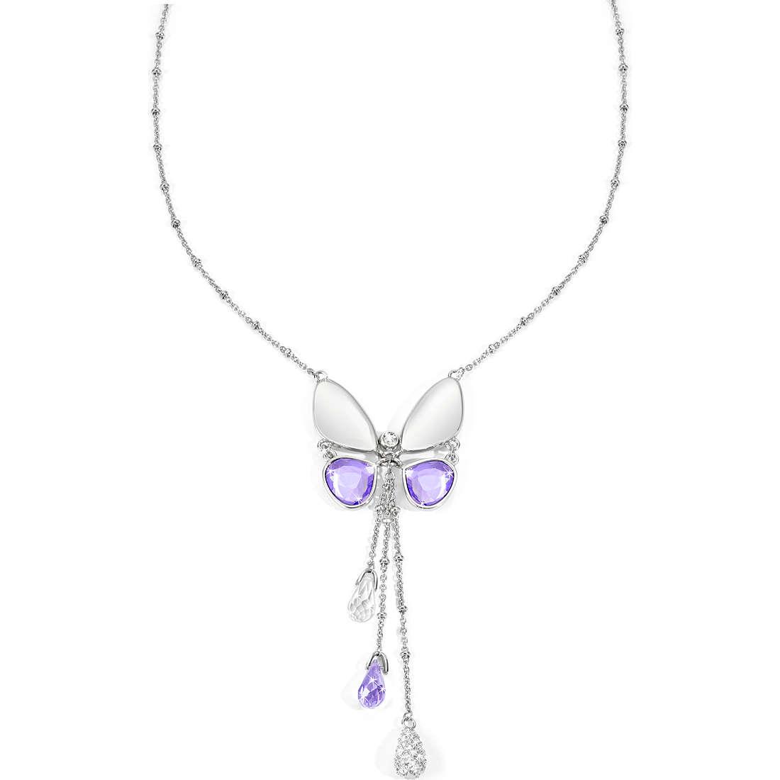 collier femme bijoux Morellato Volare SOX04