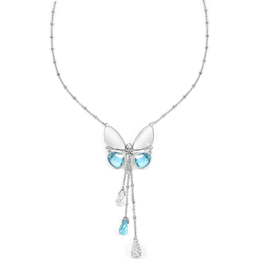 collier femme bijoux Morellato Volare SOX05