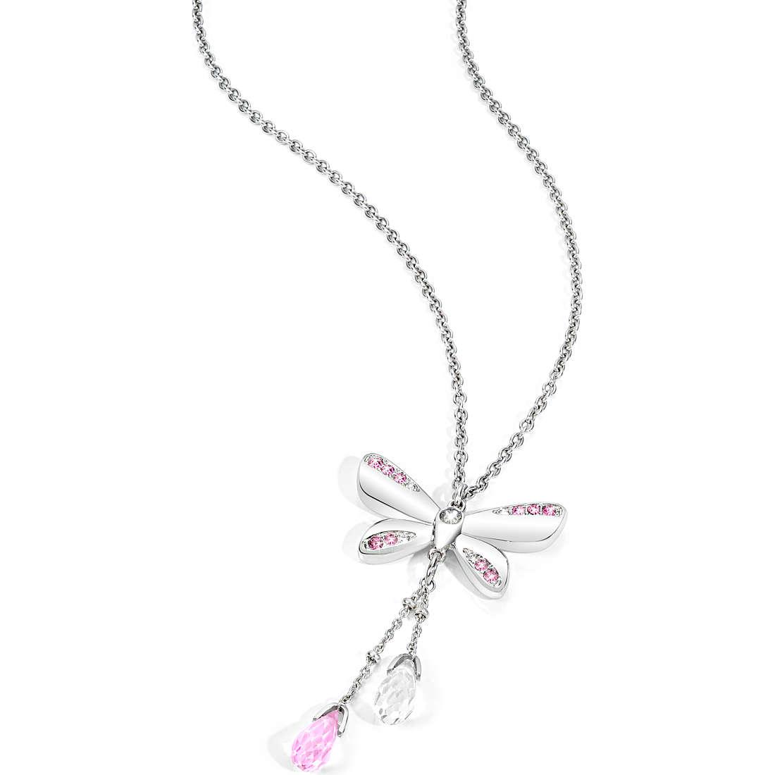 collier femme bijoux Morellato Volare SOX06