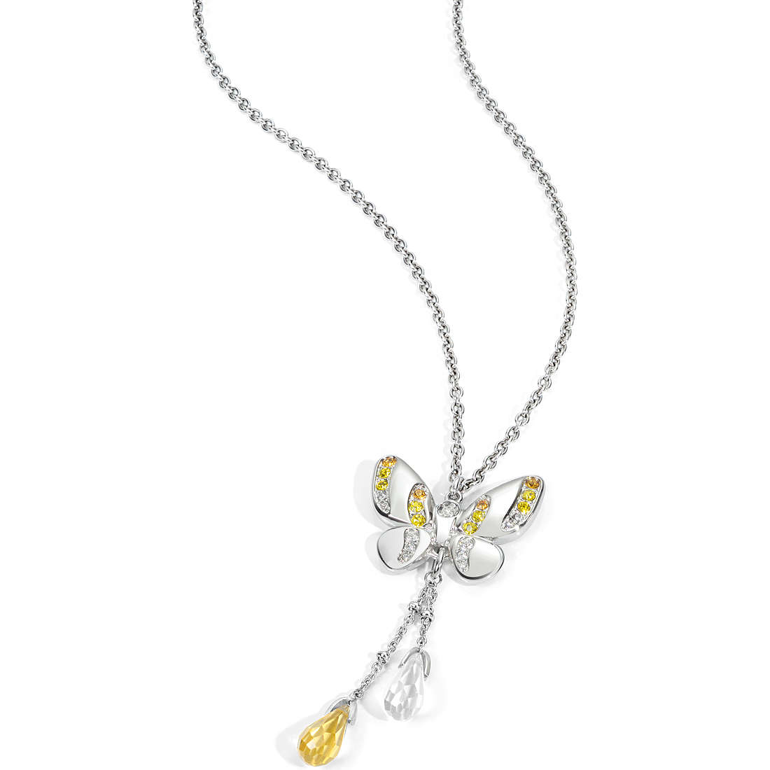 collier femme bijoux Morellato Volare SOX07