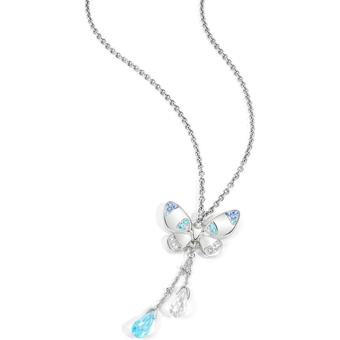 collier femme bijoux Morellato Volare SOX08