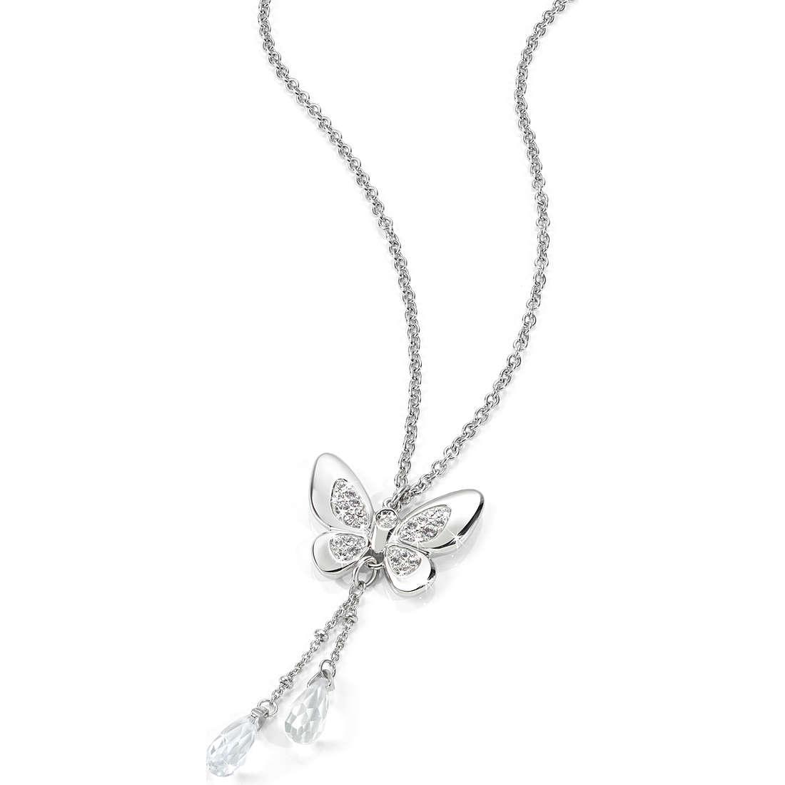 collier femme bijoux Morellato Volare SOX09