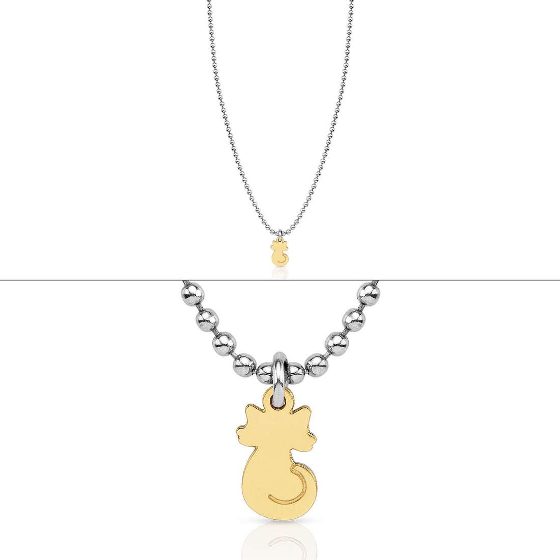 collier femme bijoux Nomination 024441/017