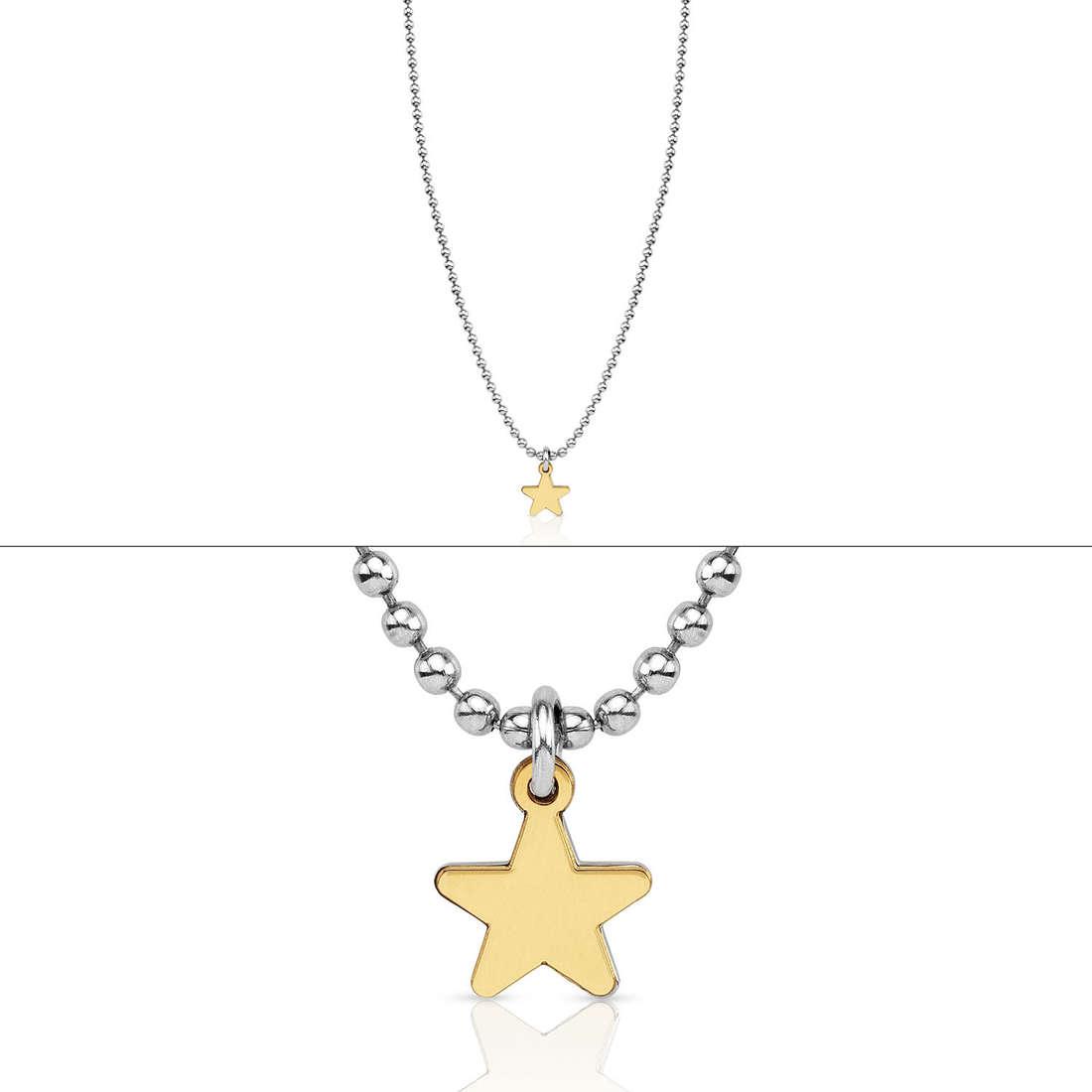 collier femme bijoux Nomination 024441/034
